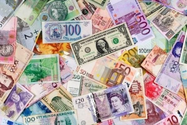 صعود قیمت رسمی 24 ارز