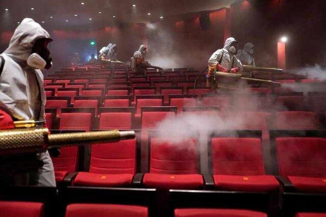 سینمای کشورها در چه تاریخی بازگشایی می شوند؟