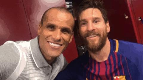 ریوالدو: ماندن مسی در بارسلونا را بسیار سخت می بینیم