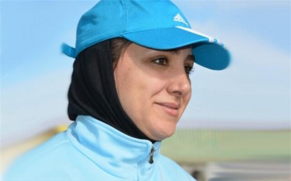 ایراندوست: هدفمان این است که فوتبال زنان ایران به سطح دوم آسیا برسد