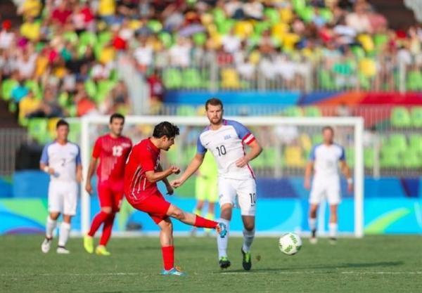 با دعوت از 32 ورزشکار برگزار می شود؛ اردوی آمادگی تیم ملی فوتبال هفت نفره