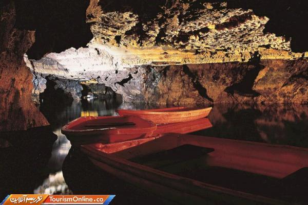 غار علیصدر تا اطلاع ثانوی همچنان تعطیل است